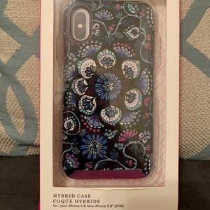 Vera Bradley IPhone X/XS Phone Case